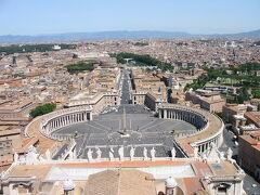 添乗員なしで初ヨーロッパ?! 永遠の都・ローマで神の如きミケランジェロの壁画・天井画&彫刻に感動