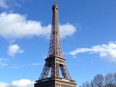 パリ、モンサンミッシェル、ロワール地方へのドライブ旅行