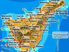 カナリア諸島 Tenerife Spain DEC 2012 -4- カウントダウン~プラヤ デ ラス アメリカス