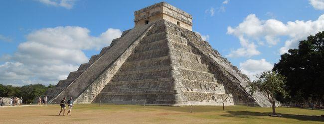 メキシコへ〜。