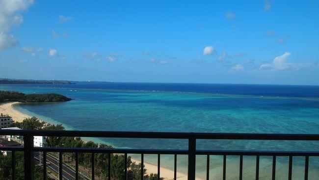 混んでいるところは嫌いです。旅行費が高くなるのは嫌いです。<br />天気が悪いのも嫌いです。<br />ということで、12月なのに沖縄へ。