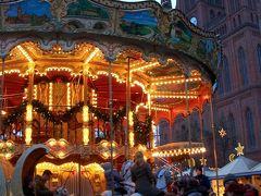 ドイツ クリスマスマーケット ツアー 5日間 ①