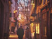 レディライクな一人旅♪ベルギー&オランダ Vol.4 モードな港街アントワープ