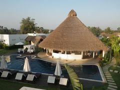 カンボジアの風を感じる旅7日間③(Navutu Dreams Resort、クアドアドベンチャー、オールドマーケット)