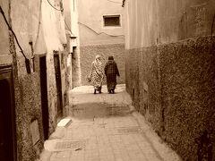 イギリス, モロッコ, イタリア旅行記4 マラケシュ ~ Riad Noir D'Ivoire 宿泊記 ~