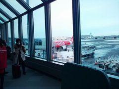 初AirAsia(新千歳編)