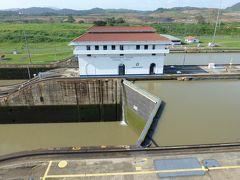 パナマ運河を通航する船を見に行った 中米7カ国を一気に回る旅行