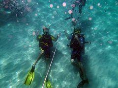 プーケット旅行4泊6日⑤ ラチャ・ヤイ島で体験ダイビング