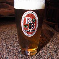 沼津の地ビール「ベアードビール」を求めて