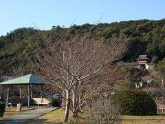 和歌山の正月風景その2(御手洗池公園~和歌浦天満宮)