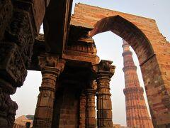 【年末年始の女子旅】デリー/インド Delhi/India