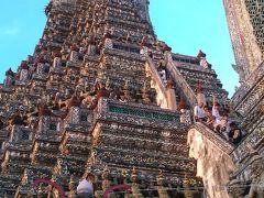 タイ プーケット&バンコク 年末年始をはじめて海外で過ごしました! ~バンコク編~