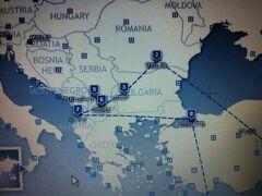 2012GWは初の東欧5ヶ国&おまけのカイロ10日間の旅★全行程概要編(11/10旅行記No.10UPで完結)