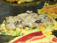 牡蠣が食べたくって。。 牡蠣三昧の旅♪ 「どんだけ、牡蠣食べんねん?!」 (後編) 備前焼き 伊部(いんべ)町 ~ 日生 カキオコ タマちゃん~