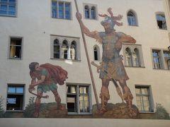 行きあたりばったり、ヨーロッパ周遊一人旅2012 Vol.38 古都レーゲンスブルク