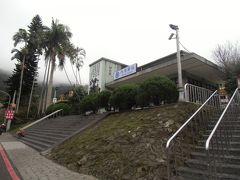 2013.01初めての台湾で台鉄三昧!(11)台鉄支線巡り・内湾線へ行ってみよう。
