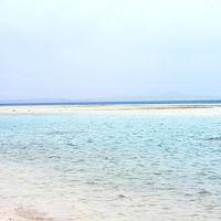 竹富島(1)  ビーチ巡り