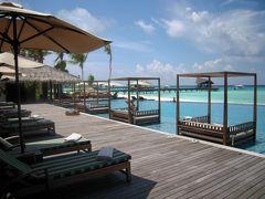 The Residence Maldives(ザ・レジデンス・モルディブ)