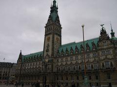 年末年始を電車で巡る北ドイツ一人旅 11 ハンブルク編 その2