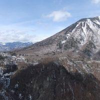 冬の日光&ストーブ列車・・・日光編