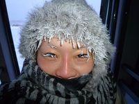 2012年 北米アラスカに一人で行く 第四巻