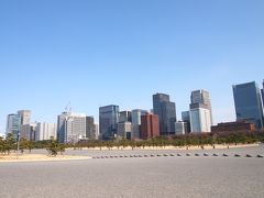 東京マラソンのコースを歩いてみよう♪ Vol.2 飯田橋→銀座四丁目 約6km