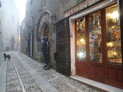 アグリジェント~セリヌンテ~エリチェ 2013.1.24(シチリア島7)