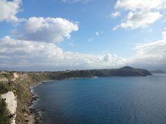 パレルモ~ミラッツオ 2013.1.26(シチリア島9)