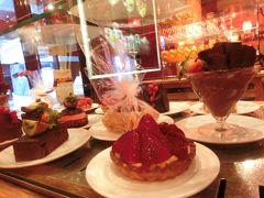 おいしいフランス料理だけを食べるパリ、旅トモ・食べトモの母とのぜいたく旅 ◆フランス◆
