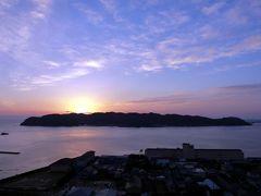 串本・古座川の旅行記