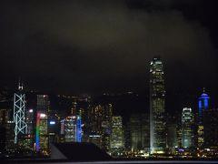 GWは香港経由でプーケット♪ ①~香港前泊、お約束の夜景と印鑑オーダーの巻~