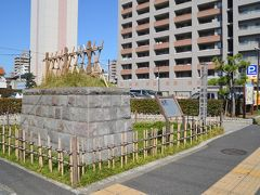 旧東海道 平塚宿の散策