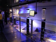 2012秋 ポーランドの旅 30 (クラクフ16:地下博物館)