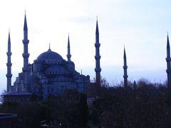 年末トルコへ⑥ 初詣にモスクに行き、アッラーのご加護を