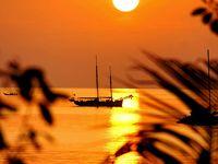 ★極楽タイ・最後の楽園・リペ島の旅・2013・Part⑤