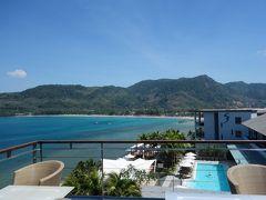 ケープ シエナ プーケット ホテル & ヴィラズ Cape Sienna Phuket Hotel & Villa