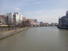 グランドハイアット福岡クラブルーム2013年2月