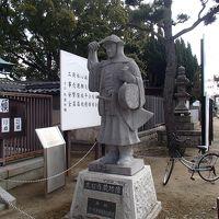 2013年02月 赤穂城跡、赤穂大石神社、龍野城に行ってきました。