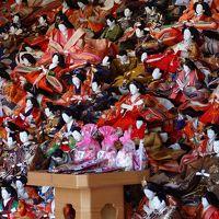 和歌山県加太 『淡嶋神社』 :人形供養、雛流し、針供養、婦人病祈願(子授け・安産・婦人病快癒)で有名な和歌山のパワースポット淡嶋神社へ