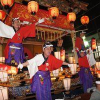 秩父夜祭りの最終日〜大祭の演出の見事さは、ちょっと衝撃的。恐るべしの祭りです〜
