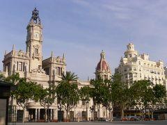 スペイン周遊8日間  (4)バレンシアの世界遺産 『ラ・ロンハ』