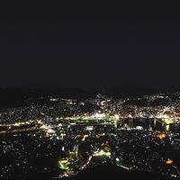 【 思い出の夜景シリーズ in 長崎 】 Vol. 9