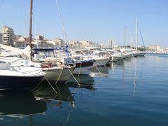 行きあたりばったり、ヨーロッパ周遊一人旅2012 Vol.58 ブイヤベースが心残りだったマルセイユ