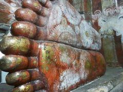 私の大好きな国ナンバーワンに輝いたスリランカ⑥ダンブッラの石窟寺院