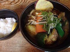 【札幌】もう食べれません。*2日目