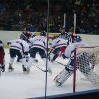 (^O^)/IceHockey Asialeague3/2(^O^)/