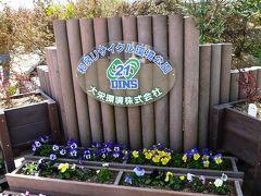 梅の新名所 和泉リサイクル環境公園へ