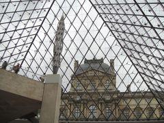 行きあたりばったり、ヨーロッパ周遊一人旅2012 Vol.70 帰りたくない・・・未練のパリと回想録