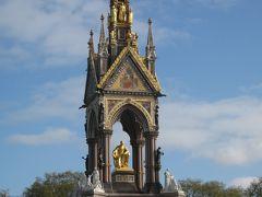 2010GW イングランドの旅・その6 ~ロンドンで博物館~