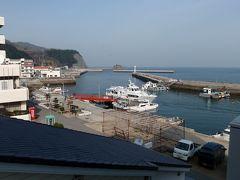 愛媛県 上島町魚島への釣行
